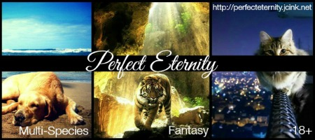 Perfect Eternity | Multi-Species | Fantasy RP 0b627b