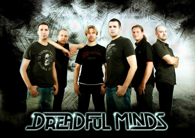 Dreadful Minds - Love-Hate-Lies (Digipak Edition) (2014)  IC0uhf