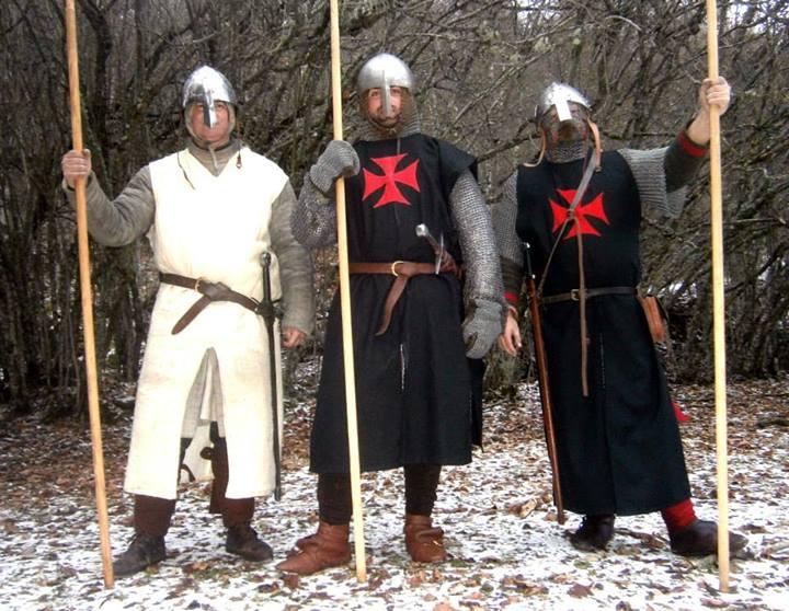 """""""Templarios"""" Canal Historia VFmCwi"""