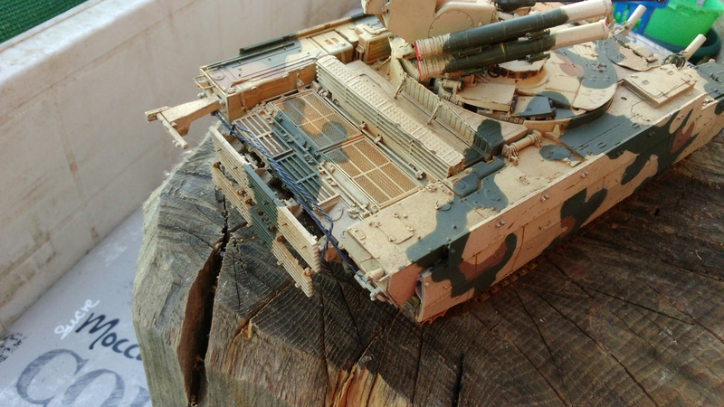 Terminator Fire support BMPT ...Meng 1/35......Fini !!!!!!! LO5uED