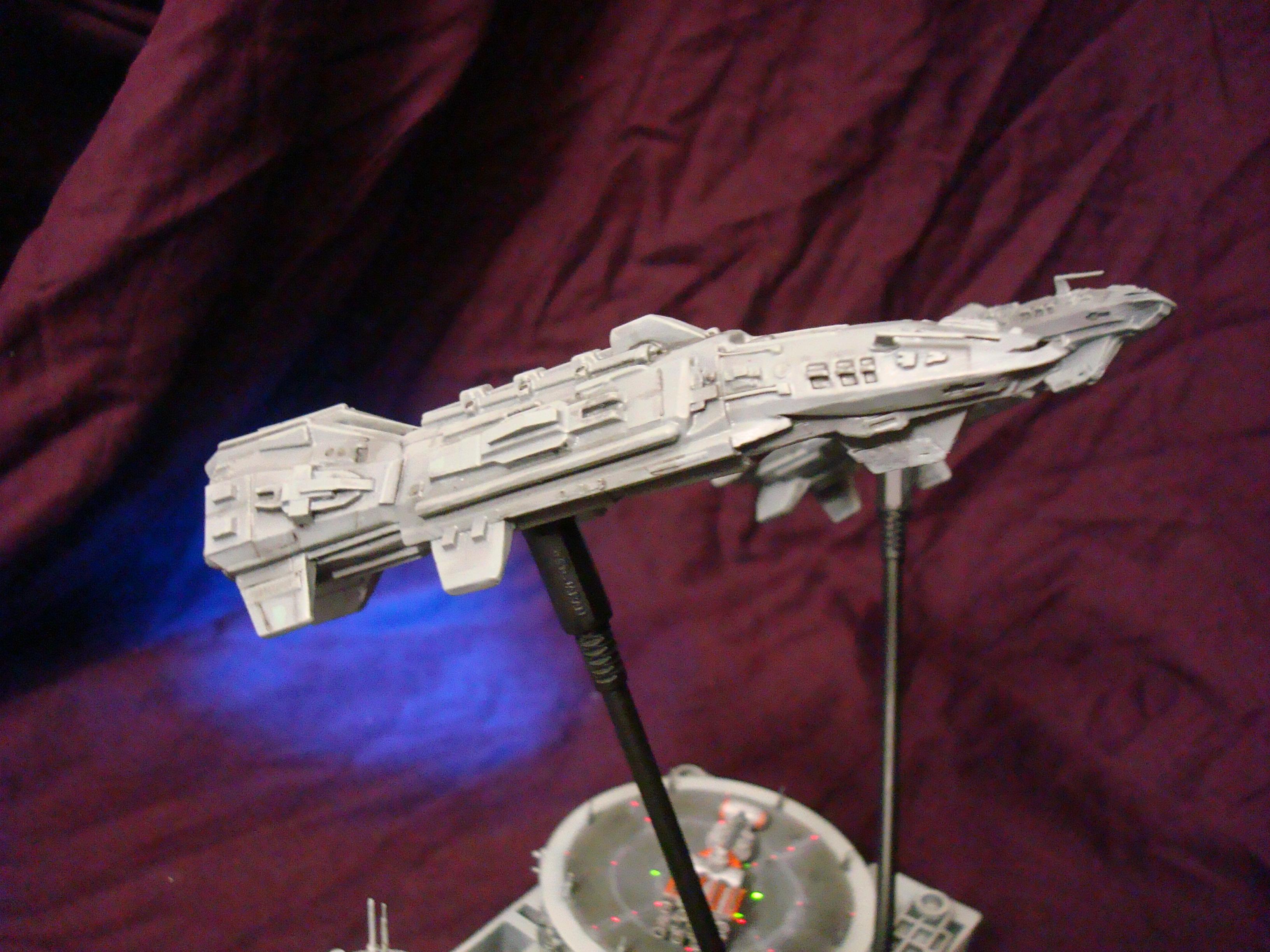 Une paire de croiseurs Tartans (1/2556e) CVwGvb