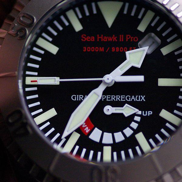 Essais de la Girard Perregaux Sea Hawk II Pro Imgp7137r