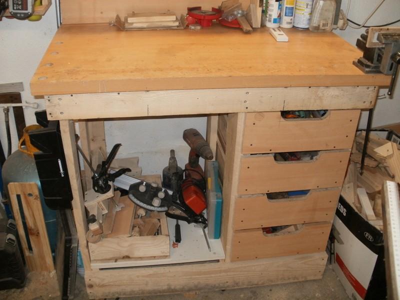 Quelques photos de mon atelier P6100117