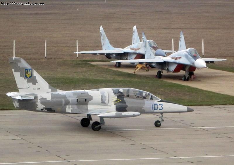 Ukrainian Armed Forces / Zbroyni Syly Ukrayiny - Page 5 20121217972244905
