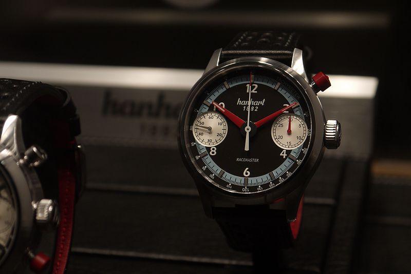 Basel World le CR part 2 P1080155ty