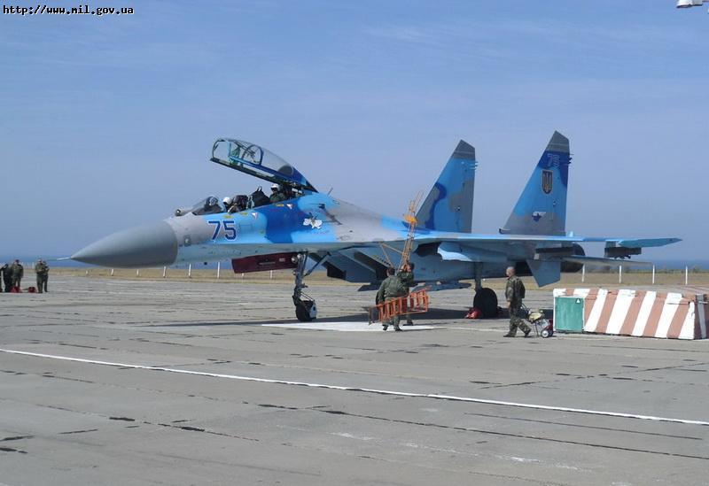 Ukrainian Armed Forces / Zbroyni Syly Ukrayiny - Page 4 20120918915842269