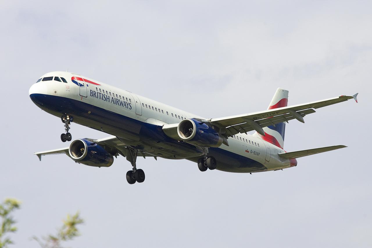 [15/07/2011] Londres Heathrow (Part I) Gyvc