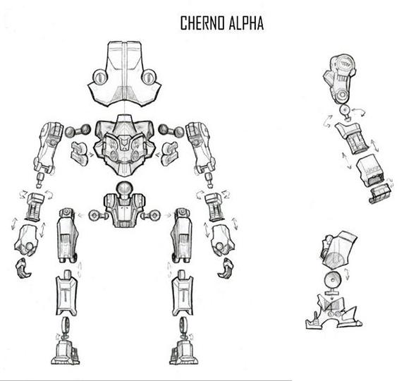 [NECA][Tópico Oficial] Pacific Rim: Jaegers Series 6 - Página 2 Mvbq