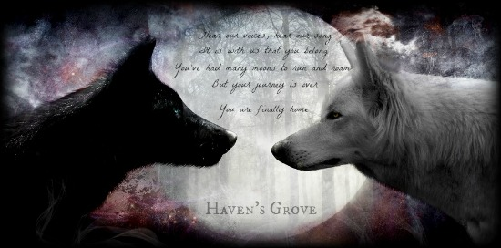 Havens Grove | Literate Wolf RPG Hcha