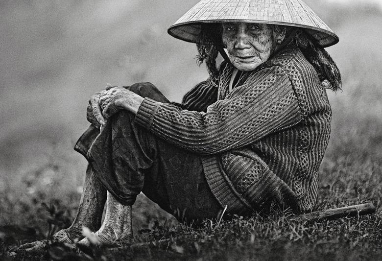 Sắc thái đối nghịch của phụ nữ Việt D7d4