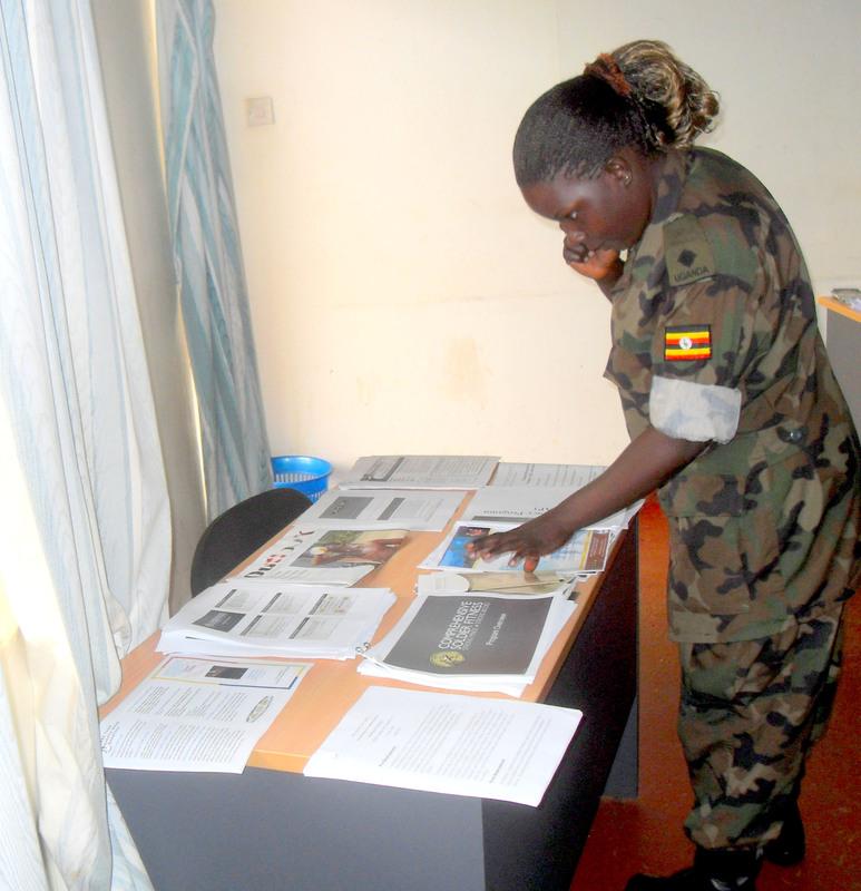 Armée Ougandaise/Uganda Peoples Defence Force (UPDF) - Page 2 8046826781