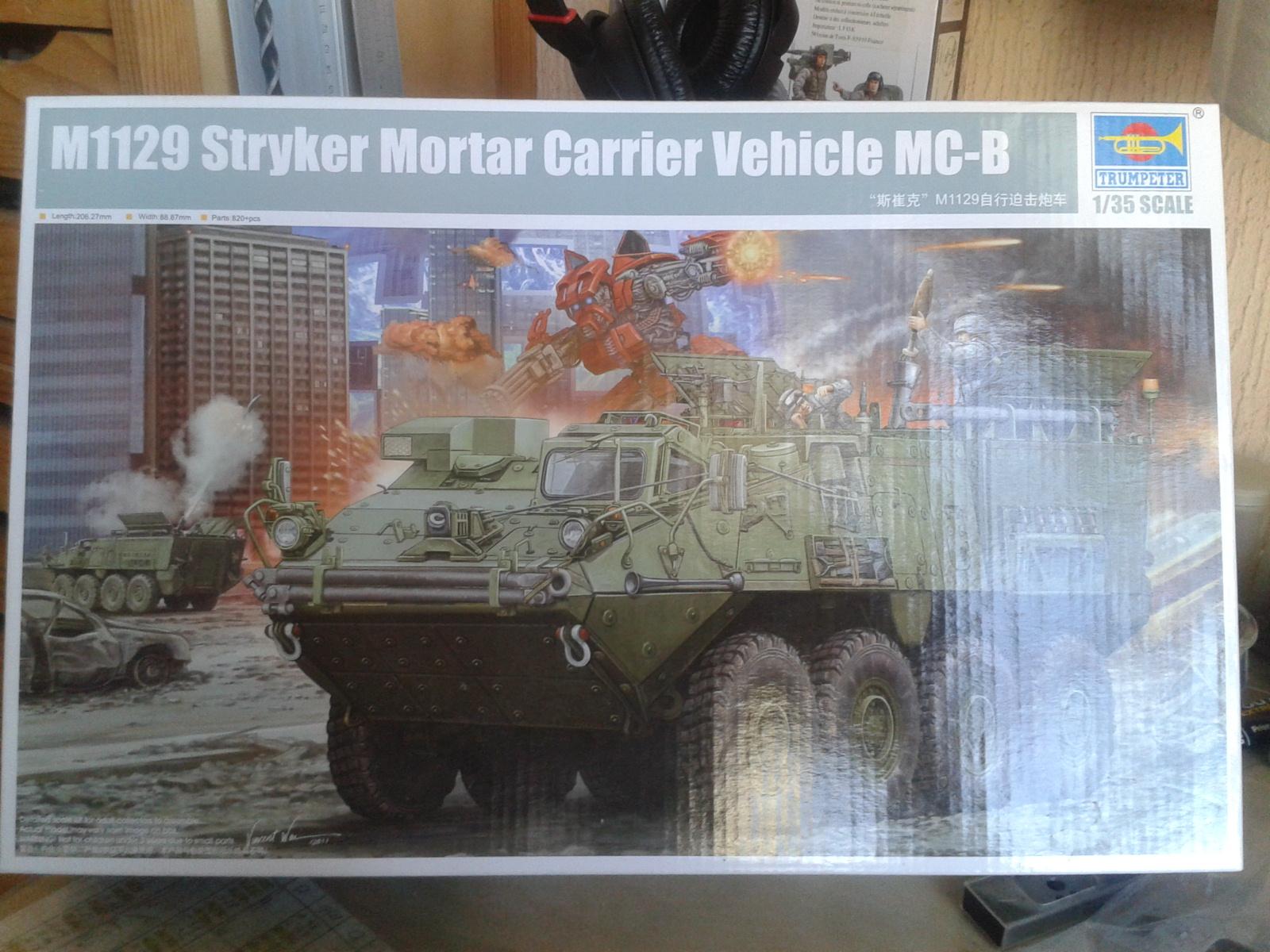 Stryker M1129 Mortar Carrier MC-B ...Montage terminé !!!! 20130413115718