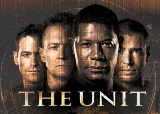 The Unit Seasons 01-02-03-04 DVDRip Ulbk