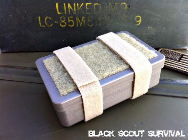 El Kit de los Navy SEALS... Zeha