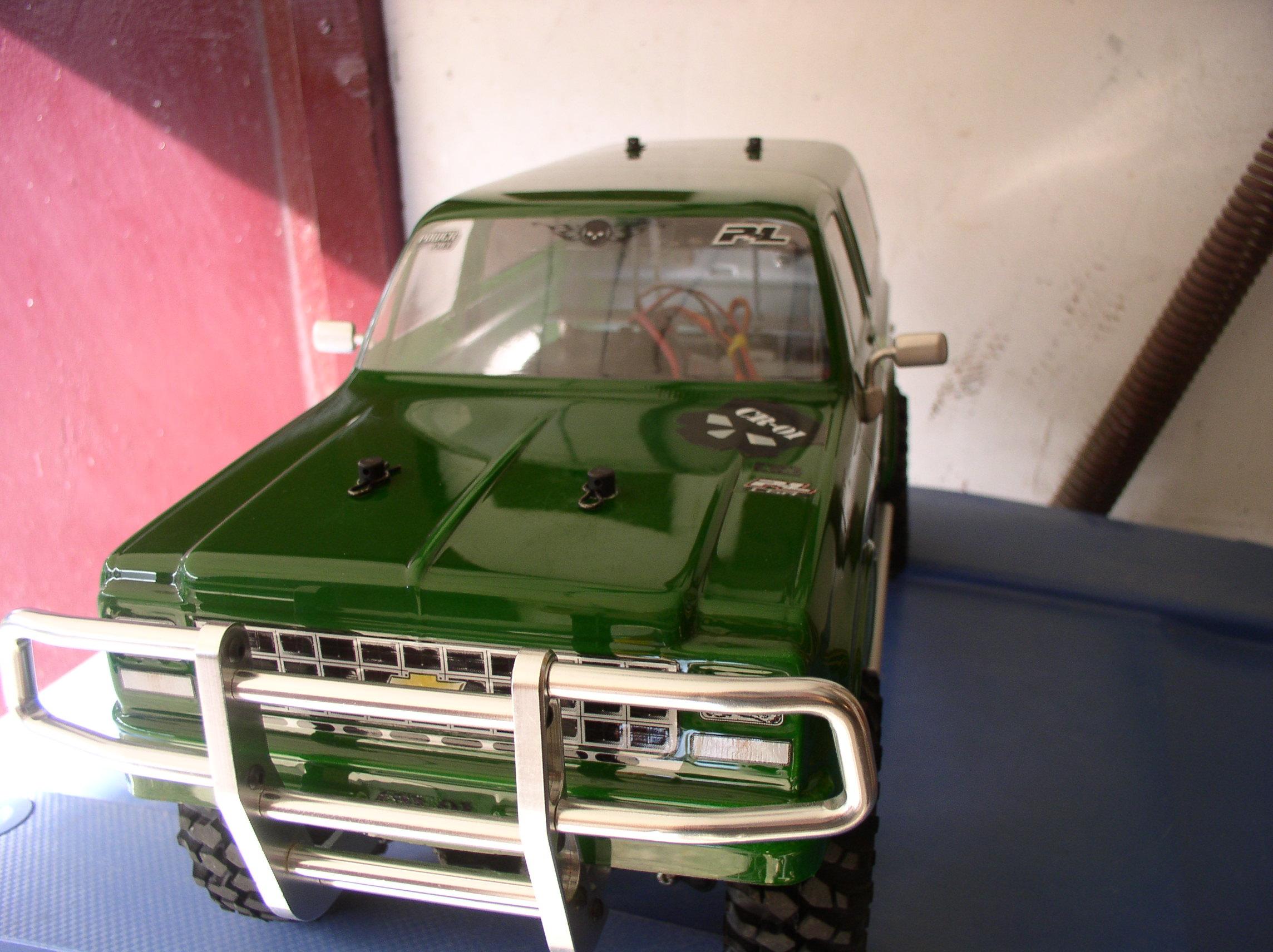 Tamiya CC-01 Chevrolet. - Page 3 J3su