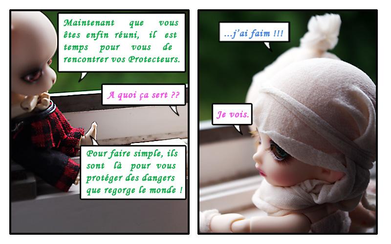 Une histoire de fée - Chapitre 12: La vie continue (P5) - Page 3 Qnza