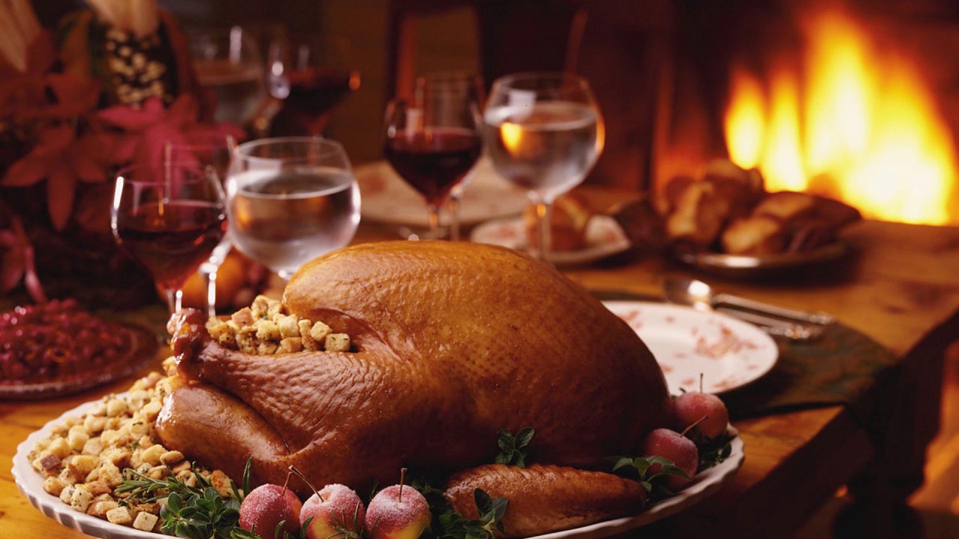 Hình nền Thanksgiving 78002527