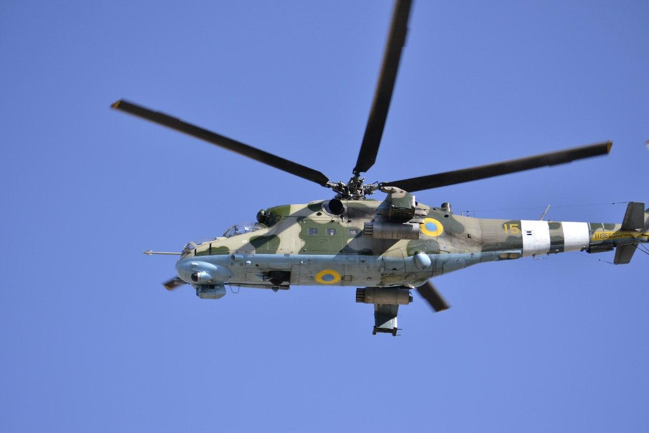 Ukraine Military: Situation and Needs - Page 4 P5pj