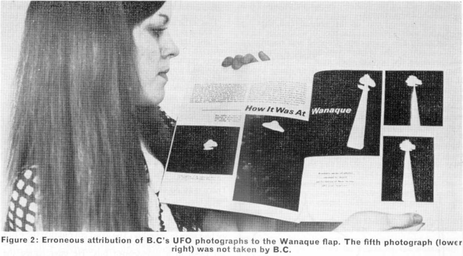 La Photo de Wanaque (1966). Wanaque2
