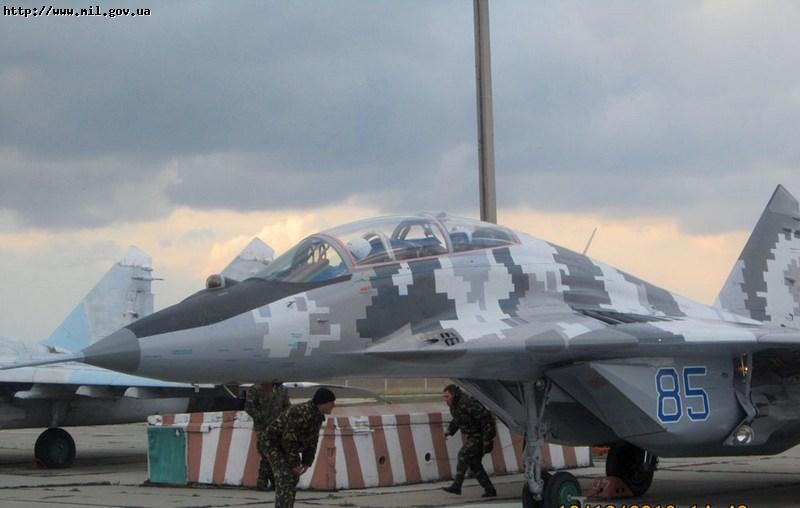 Ukrainian Armed Forces / Zbroyni Syly Ukrayiny - Page 5 20121217972244907