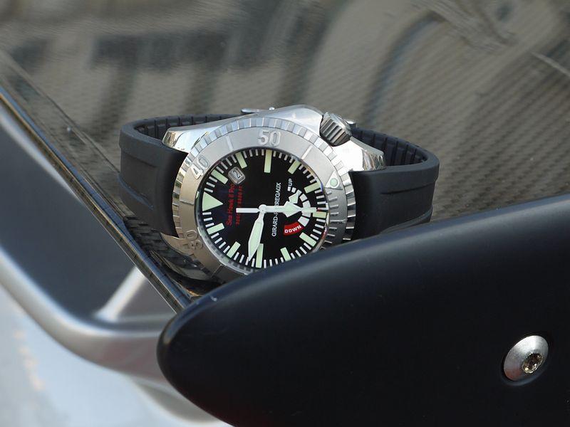 Essais de la Girard Perregaux Sea Hawk II Pro P1060210x