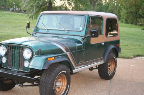 Jeep CJ7: différences entre versions - Page 2 Kgrhqyokie5m3u8ttdbof8r
