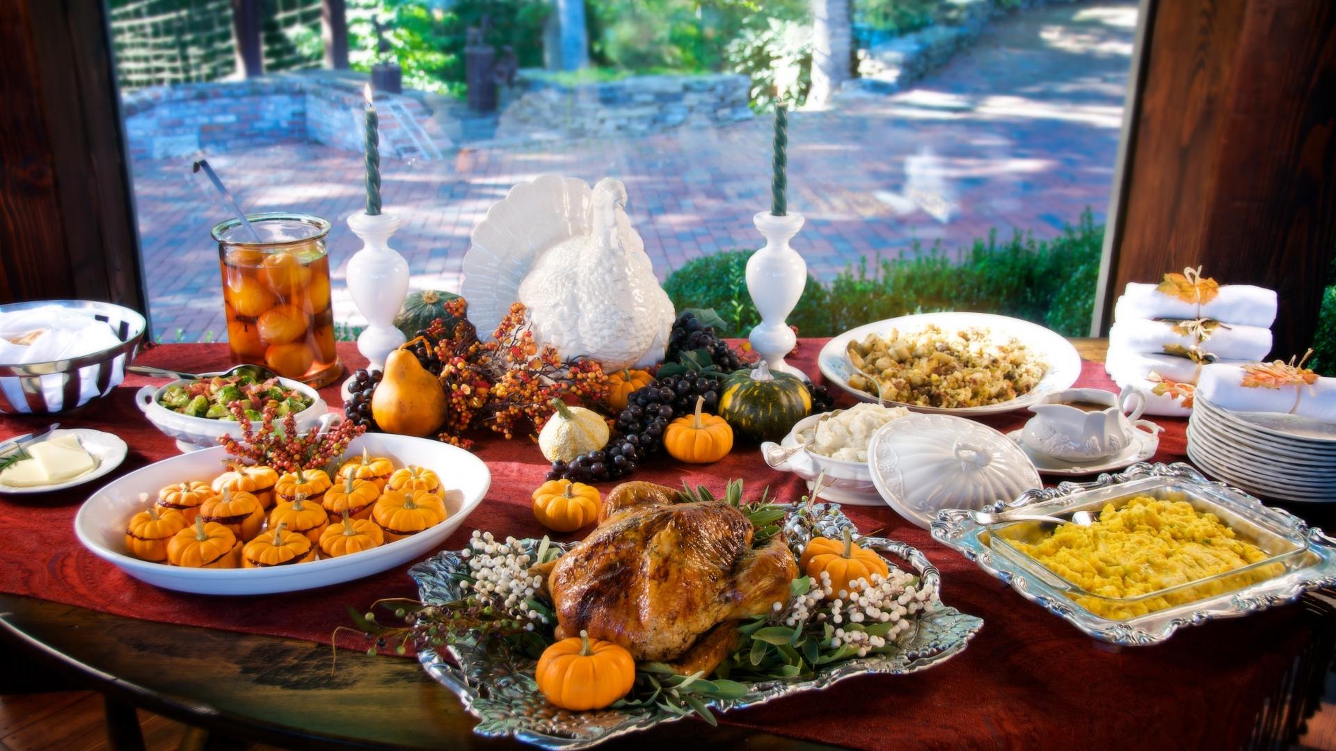 Hình nền Thanksgiving 14958917