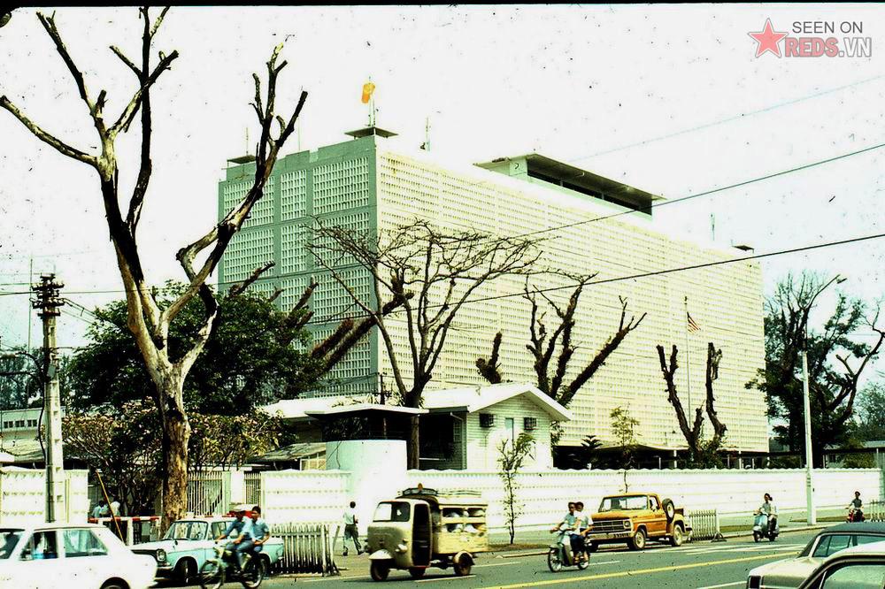 Sài Gòn 1970-1971 đẹp cổ kính 66296602