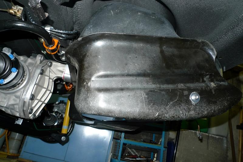 La petite dernière de Megatorus (Escort Cosworth). - Page 11 Atnd