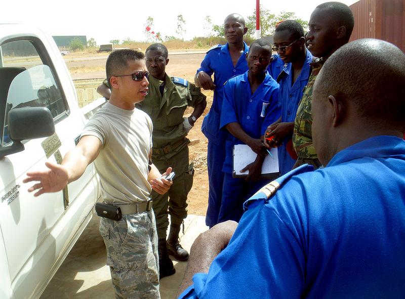 Armée nationale Burkinabé / Military of Burkina Faso 7995854342b0a756e1eac