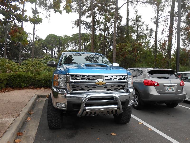 Florida, Fall 2013 - 25 days, 10 theme parks, Sun, Fun & More - Page 8 437n