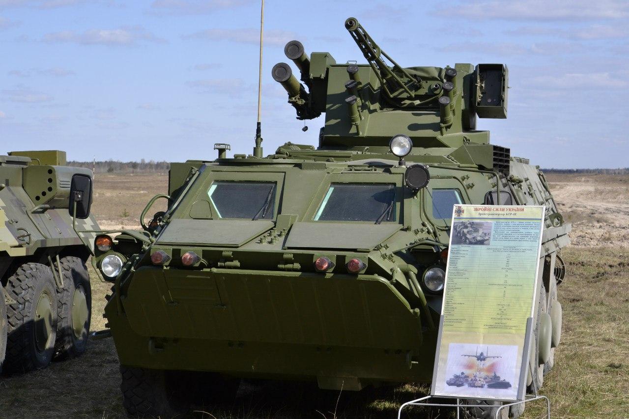 Ukraine Military: Situation and Needs - Page 4 8fgi