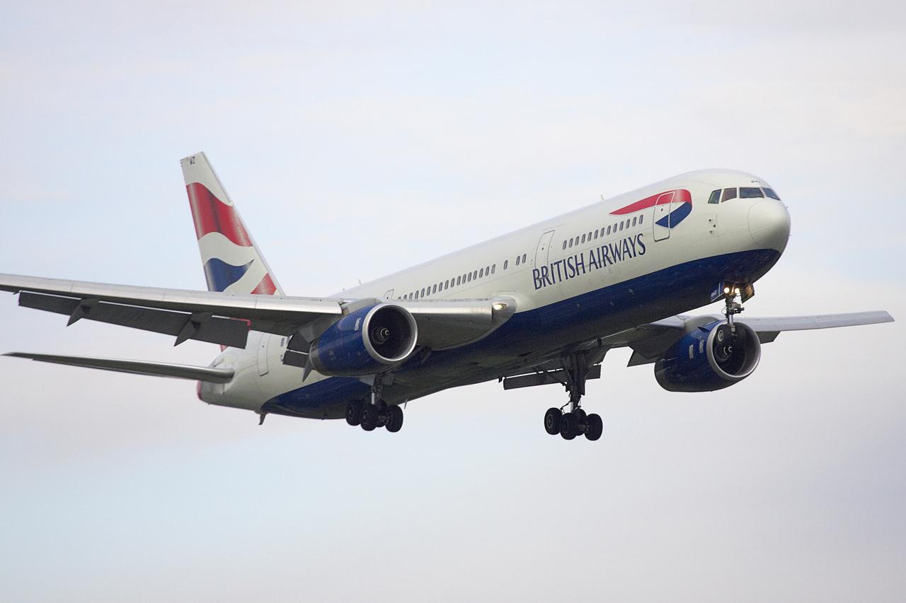 [15/07/2011] Londres Heathrow (Part I) U7sq