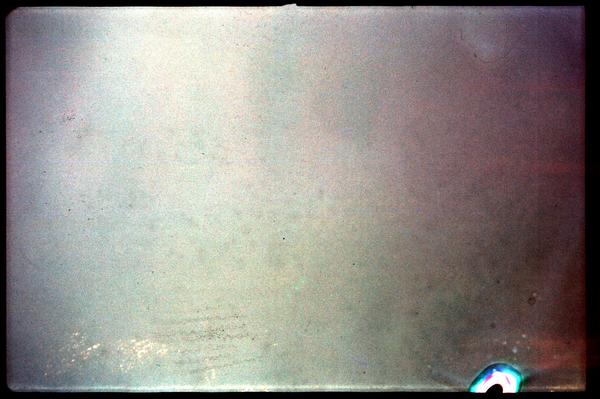 Un objet photographié par un astronaute en 1965 K2b1