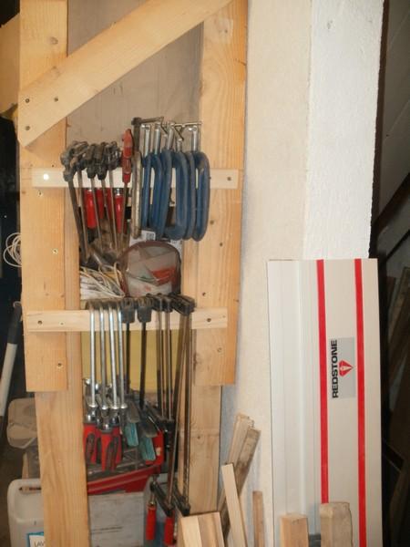 Quelques photos de mon atelier P6100127