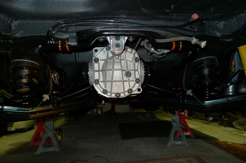 La petite dernière de Megatorus (Escort Cosworth). - Page 11 Lltk