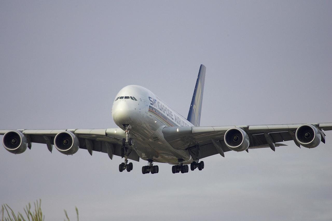 [15/07/2011] Londres Heathrow (Part I) Ud1n