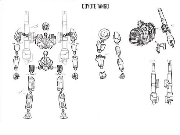 [NECA][Tópico Oficial] Pacific Rim: Jaegers Series 6 - Página 2 0nze