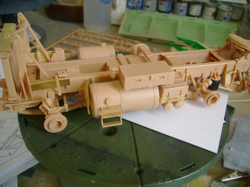 M1070 Truck Tractor & M1000 Semi-Trailer By T-bird!!!!! 1/35 Hobby Boss.Up du01/02.... - Page 2 42799914