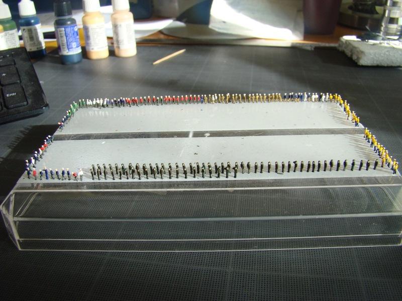 USS WASP LHD-1 au 1/350ème par nova73 - Page 9 Dsc09150d