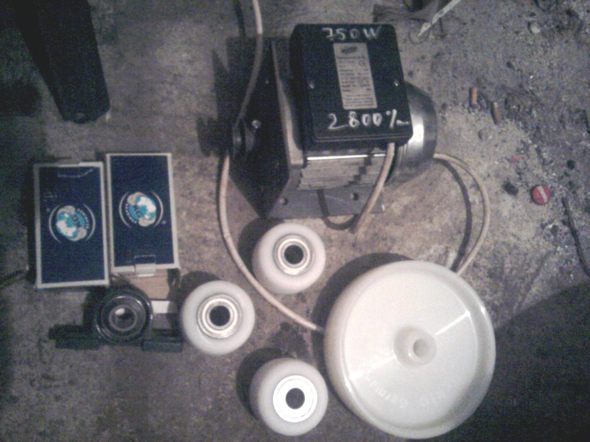 Moj belt grinder - Page 2 20121225163926