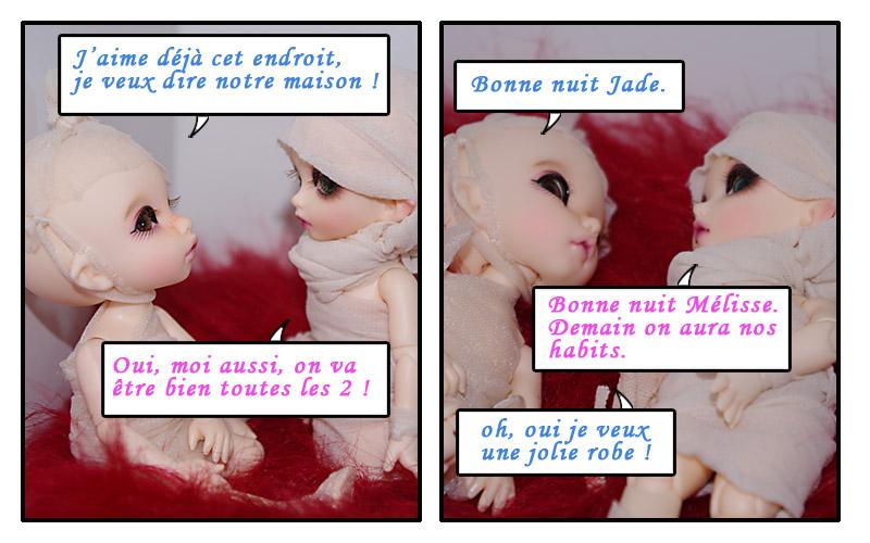 Une histoire de fée - Chapitre 12: La vie continue (P5) - Page 4 1oc9