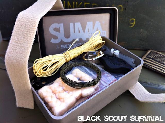 El Kit de los Navy SEALS... Mmwf