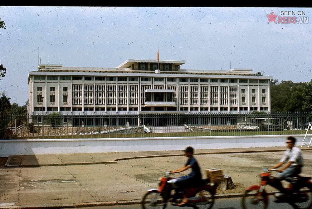 Sài Gòn 1970-1971 đẹp cổ kính 85260121