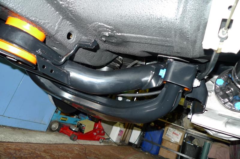 La petite dernière de Megatorus (Escort Cosworth). - Page 11 Gbmd