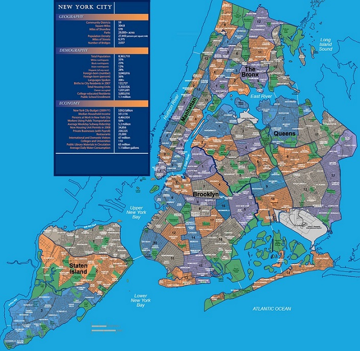 New York - Guide de voyage New York - Routardcom