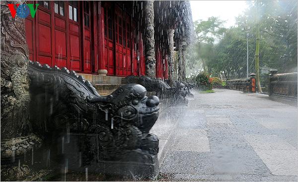 Xứ Huế ngày mưa 60060442