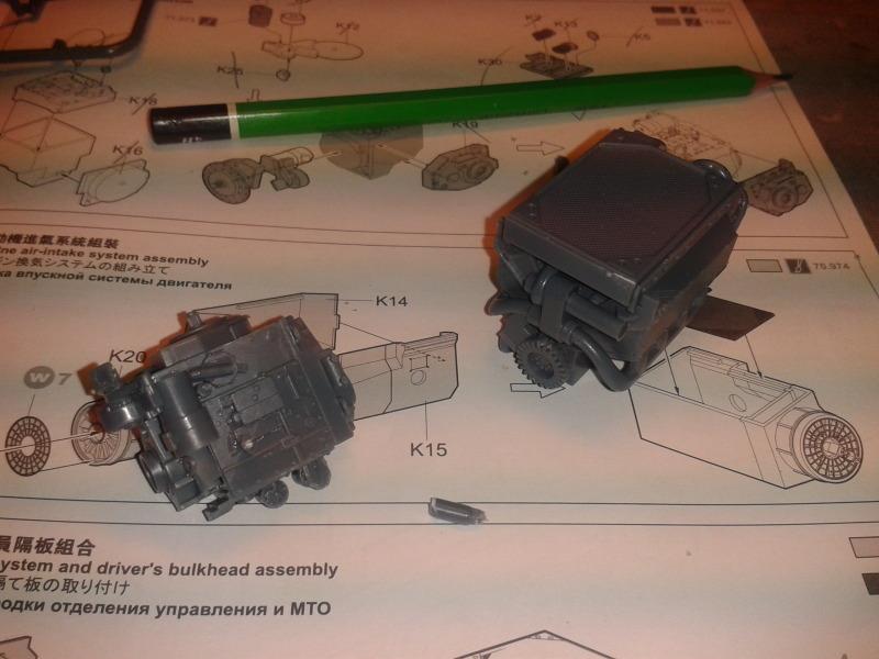 Bradleys M2A3 w/Busk III Meng 1/35 by T-Bird....Terminer !!!!! Wnm4