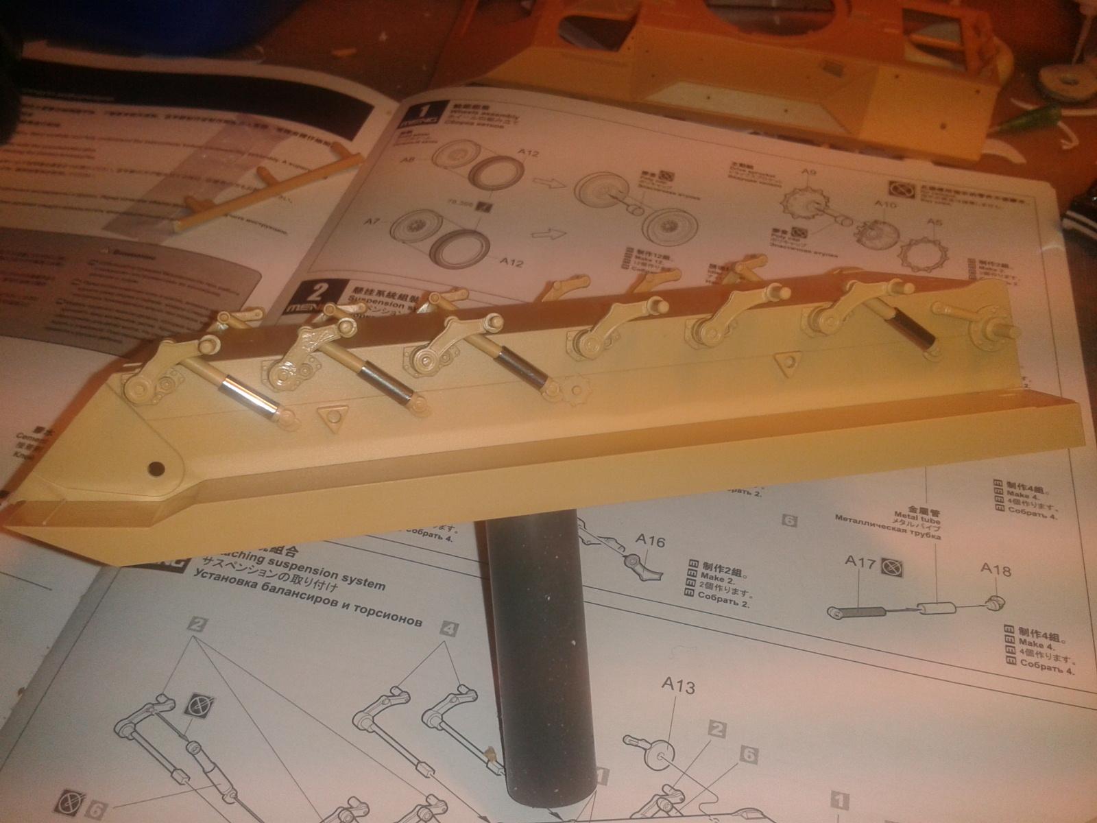 Bradleys M2A3 w/Busk III Meng 1/35 by T-Bird....Terminer !!!!! 0s0q