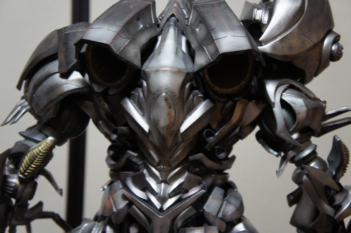 [Prime1Studio] Transformers: Revenge of The Fallen: Megatron Polystone Statue - Página 2 L6cg